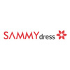 цена Bodycon Sleeveless Round Neck Asymmetric Dress For Women на сайте sammydress.com
