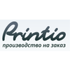 цена Футболка Wearcraft Premium Printio Shut up and kiss me в магазине printio.ru